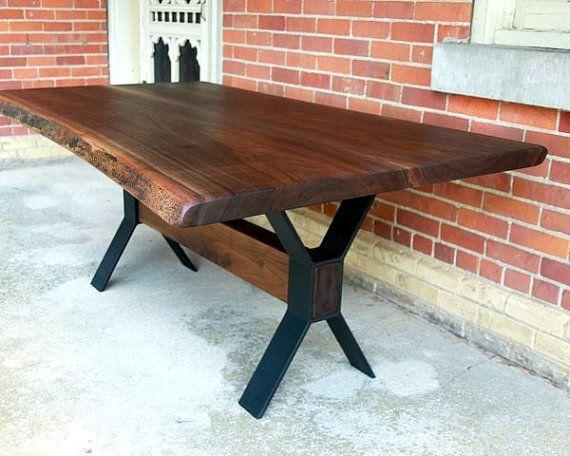 Best 25+ Walnut Dining Table Ideas On Pinterest | Mid Century Throughout Walnut Dining Tables (Image 6 of 20)
