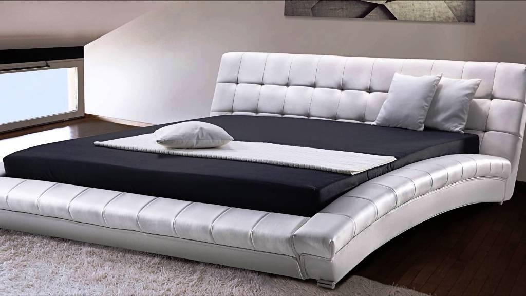 Best Ikea King Bed For Elegance, Comfort And Practicality Throughout King Size Sofa Beds (Image 3 of 20)
