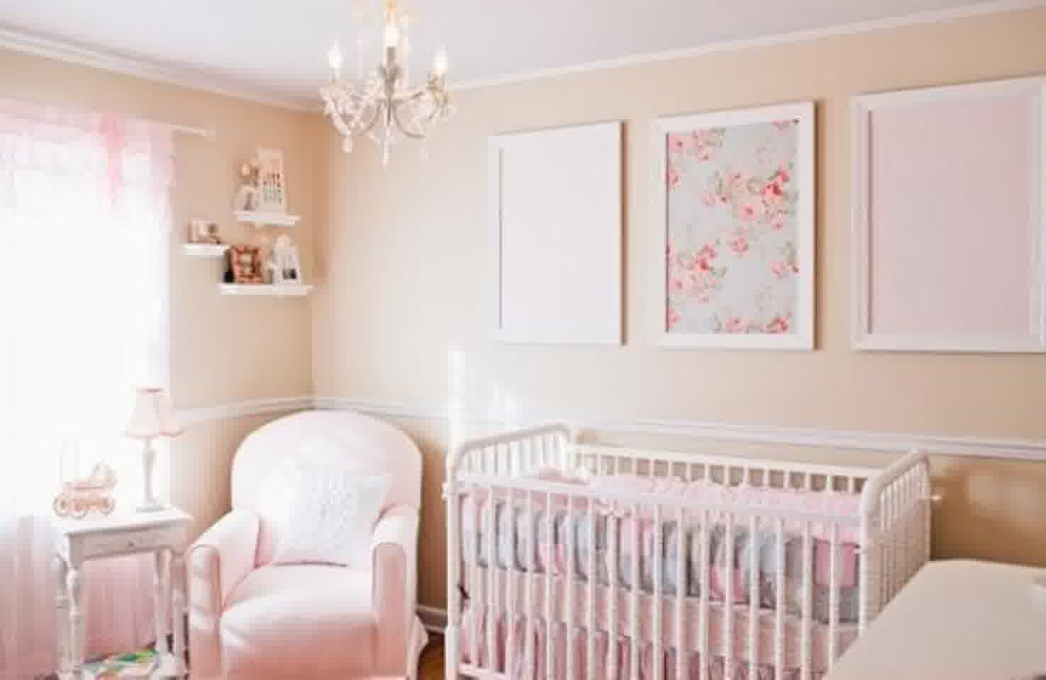 Best Mini Chandelier Ideas With Mini Chandeliers For Nursery (Image 4 of 25)
