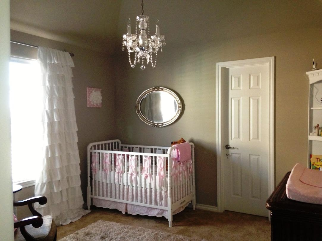 Best Nursery Chandeliers Ideas Luxury Homes Inside Crystal Chandeliers For Baby Girl Room (Photo 20 of 25)