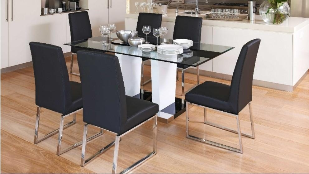 Beta 7 Piece Dining Setting – Dining Furniture | Harvey Norman Regarding Harvey Dining Tables (Image 1 of 20)