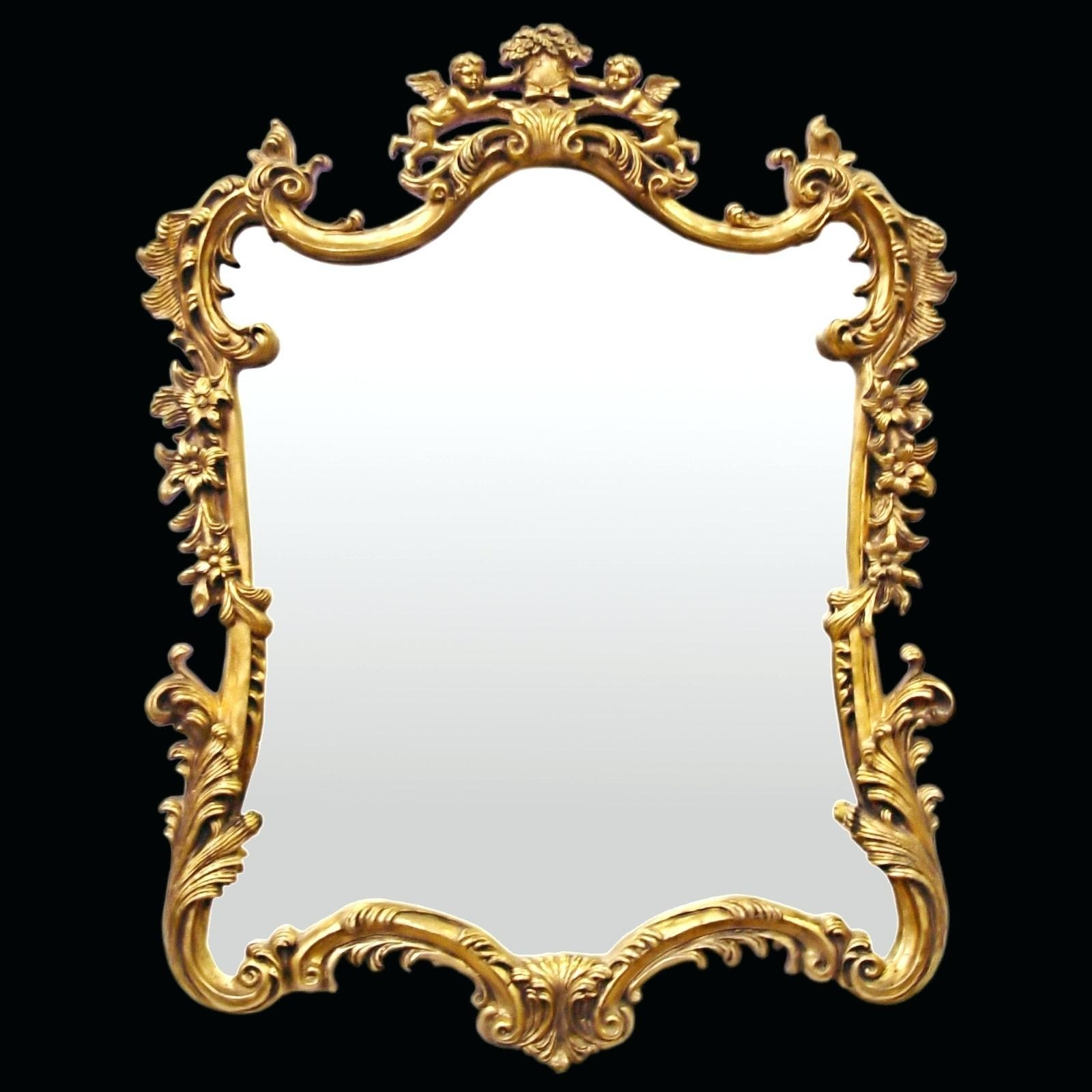 Better Homes And Gardens Mirror – Shopwiz With Baroque Wall Mirror (View 2 of 20)