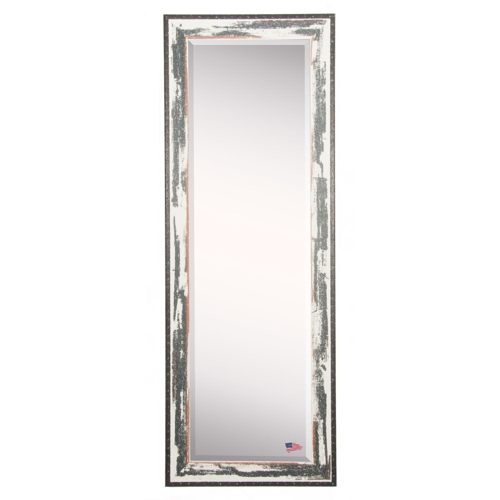 Beveled Full Length Mirror 12 Unique Decoration And Rectangle With Regard To Beveled Full Length Mirror (Image 7 of 20)