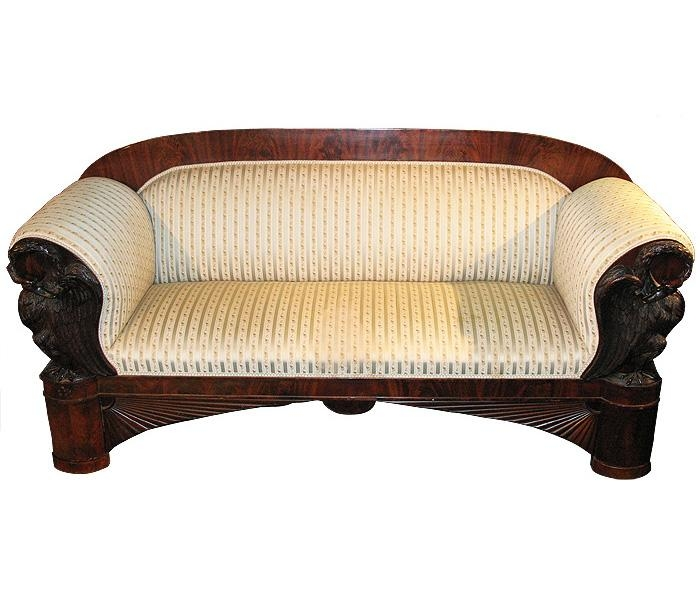 Featured Image of Biedermeier Sofas