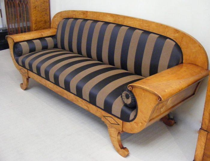 Biedermeier Sofa – Gallery Image Seniorhomes Inside Biedermeier Sofas (View 20 of 20)