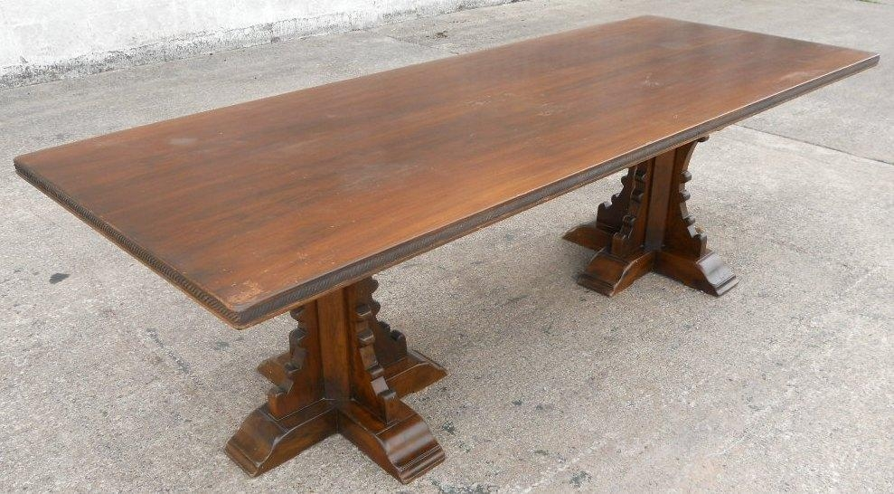 Featured Image of Big Dining Tables For Sale