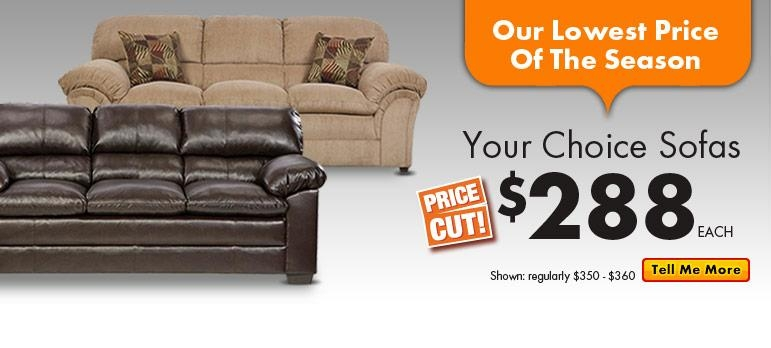 Big Lots Sofa Pertaining To Big Lots Leather Sofas (Image 10 of 20)