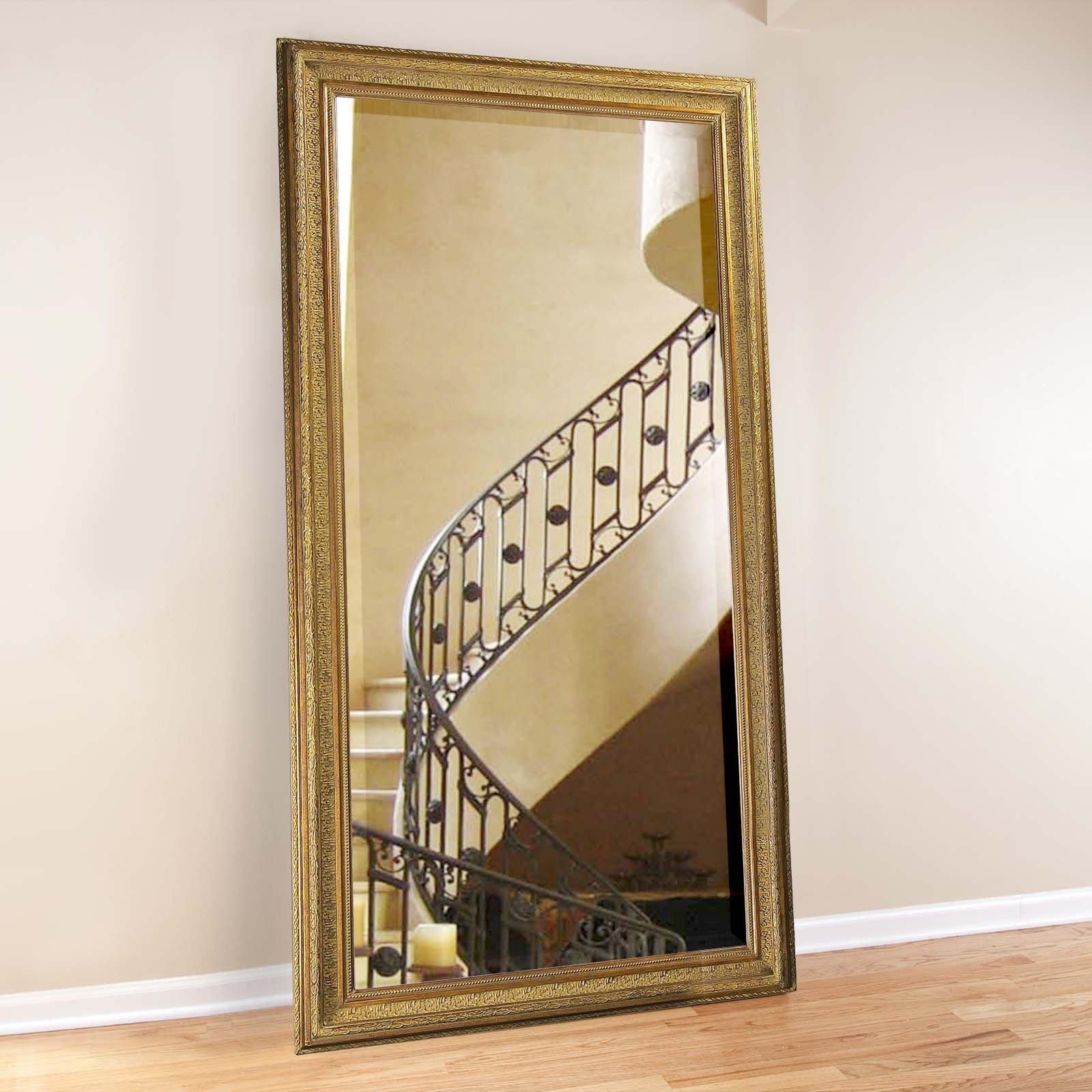 Big Mirrors For Sale 103 Trendy Interior Or Large Gold Very Ornate Inside Gold Mirrors For Sale (Image 8 of 20)