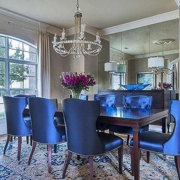 Blue Dining Room Furniture Doubtful Best 25 Dining Tables Ideas On In Blue Dining Tables (Image 9 of 20)