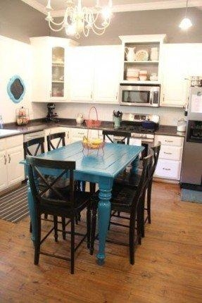 Featured Image of Blue Dining Tables