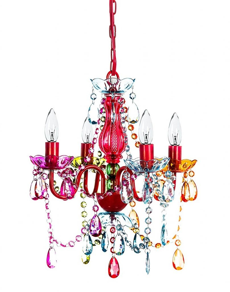 Bohemian Boho Home Decor Ideas Time To Get Wild Intended For Small Gypsy Chandeliers (Image 8 of 25)