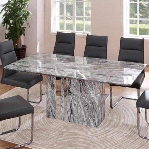 Featured Image of Solid Marble Dining Tables