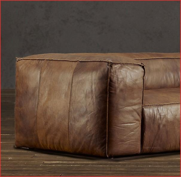 Bomber Jacket Leather Sofa Elegant Bomber Jacket Leather Sofa More For Bomber Jacket Leather Sofas (View 10 of 20)