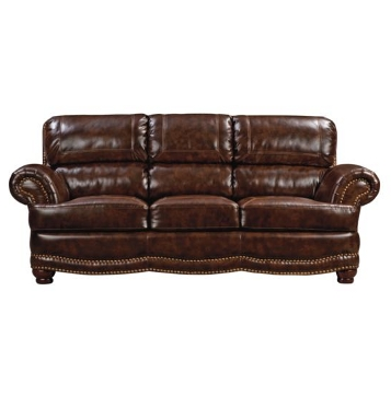 Bonded Leather Sofas Vs (View 10 of 20)