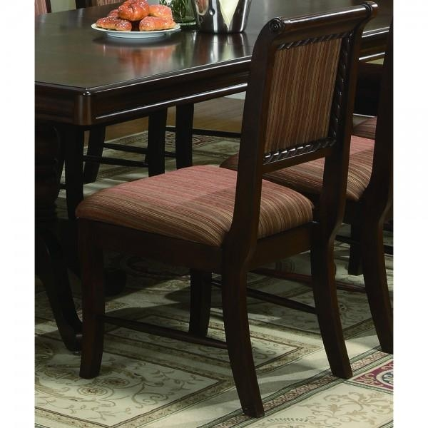Bordeaux Dining – Dining Table & 4 Side Chairs (2145T) : Dining For Bordeaux Dining Tables (Image 6 of 20)