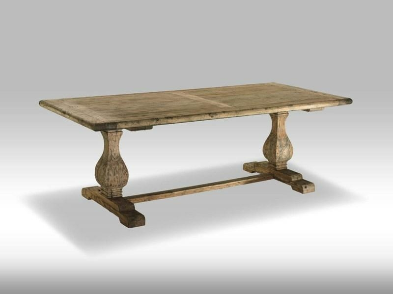 Bordeaux Dining Table – Loft & Roomers Inside Bordeaux Dining Tables (Image 7 of 20)