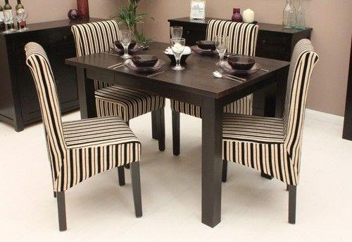 Breathtaking 4 Seater Dining Table And Chairs Liana Gordon Seater Throughout 4 Seat Dining Tables (Image 9 of 20)