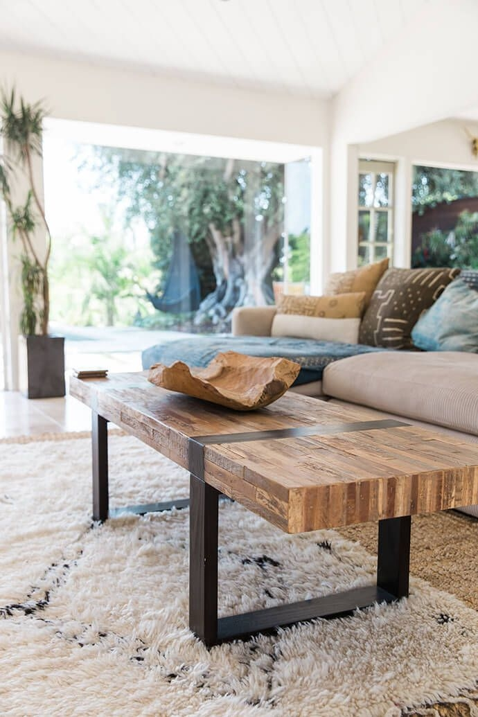 Brilliant Best Boho Coffee Tables Inside Best 25 Tree Coffee Table Ideas On Pinterest Tree Trunk Coffee (View 33 of 50)