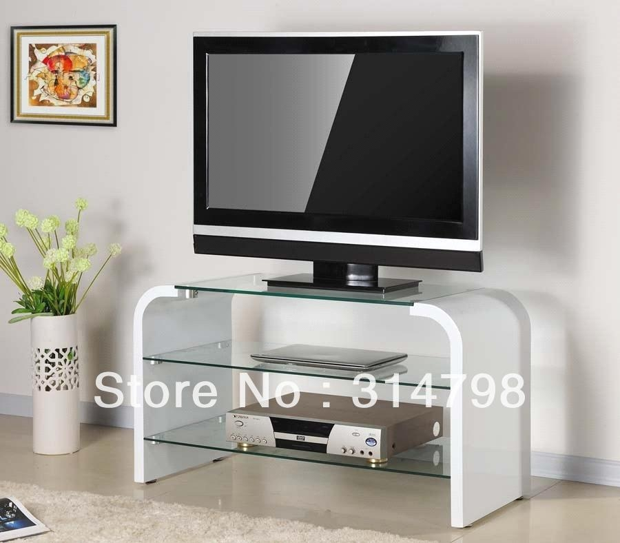Brilliant Best Cheap White TV Stands Regarding Living Room Tv Stands (Image 10 of 50)