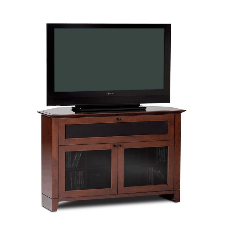Brilliant Best Corner TV Stands For 50 Inch TV Regarding 14 Best Tv Stands Images On Pinterest Corner Tv Stands Flat (Image 12 of 50)