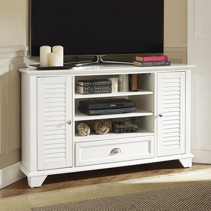 Brilliant Best Corner TV Stands For 60 Inch TV Throughout Best 25 50 Inch Tv Stand Ideas On Pinterest 60 Inch Tv Stand (Image 14 of 50)
