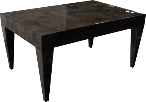 Brilliant Best High Coffee Tables Regarding J Robert Scott Coffee Table (Image 8 of 50)