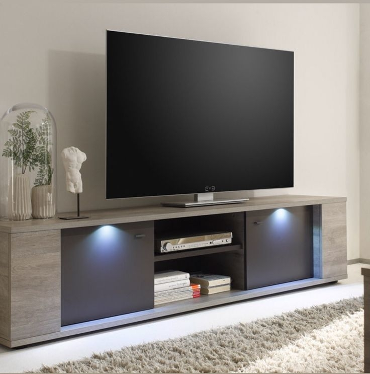 Brilliant Best Modular TV Stands Furniture Within 10 Best Meuble Tv Images On Pinterest Baroque Corner Tv Stands (Image 9 of 50)
