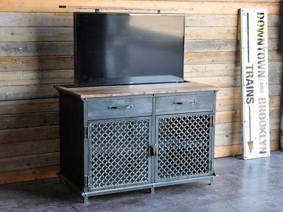 Brilliant Best Pop Up TV Stands Pertaining To 41 Best Tv Lift Images On Pinterest Tv Cabinets 34 Beds And (Image 8 of 50)