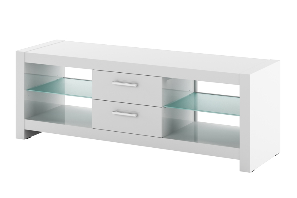 Brilliant Best White High Gloss TV Stands Unit Cabinet With White Tv Stands Fabulous Tv Stands Living Room Furniture (Image 12 of 50)