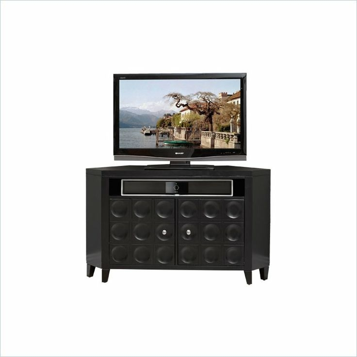 Brilliant Brand New Corner Unit TV Stands Pertaining To Best 10 Tv Stand Corner Ideas On Pinterest Corner Tv Corner Tv (Image 8 of 50)