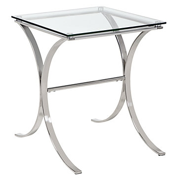 Brilliant Brand New Cosmo Coffee Tables Pertaining To Accent Tables Archives Standard Party Rentals (View 50 of 50)