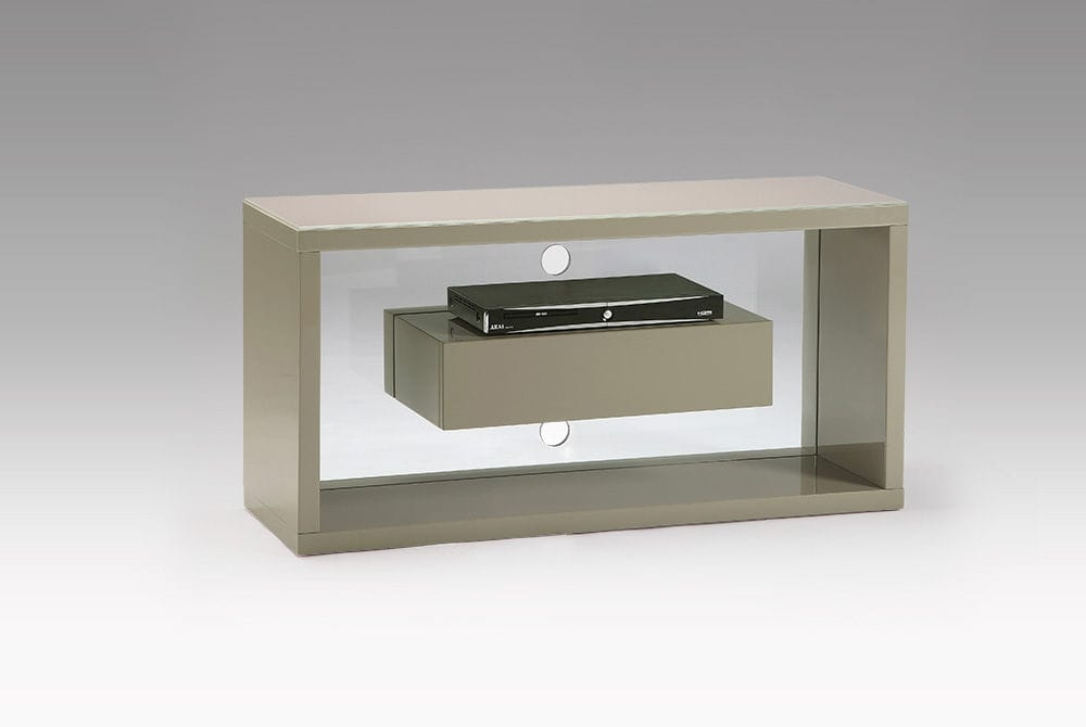 Brilliant Brand New Glass TV Cabinets For Contemporary Tv Cabinet Glass Mdf Syra700lt Marais (Image 12 of 50)