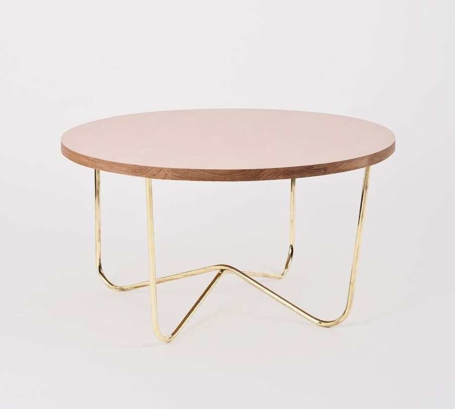 Brilliant Brand New Red Round Coffee Tables Intended For Coffee Table Perfect Round Copper Coffee Table Ideas Round Copper (View 45 of 50)