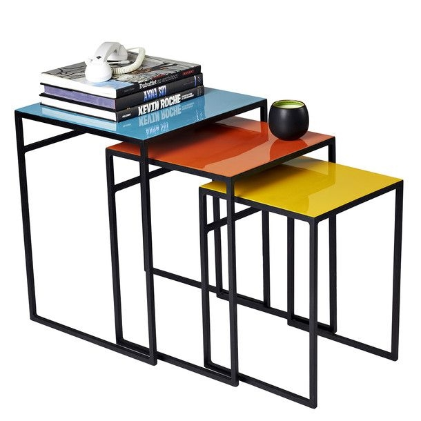 Brilliant Brand New Stackable Coffee Tables Within 11 Best Tables Images On Pinterest Nesting Tables Coffee Tables (View 33 of 50)
