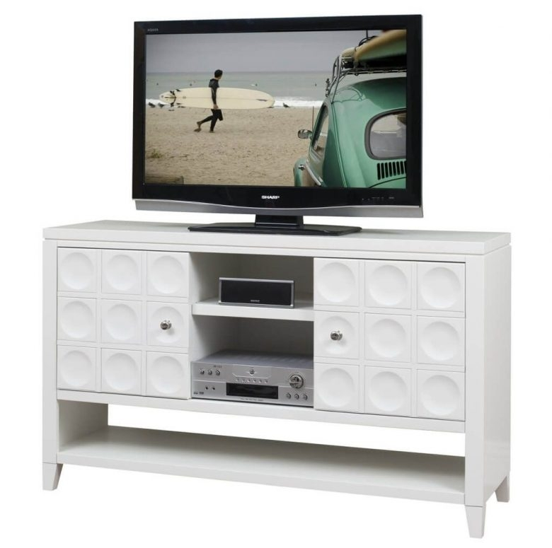 Brilliant Brand New White Tall TV Stands With Furniture Tall Tv Stand Features To Consider White Tall Tv (Image 11 of 50)