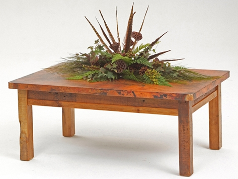 Brilliant Common Country Coffee Tables Pertaining To Farm Coffee Tables Country Coffee Table Refined Rustic (View 13 of 50)