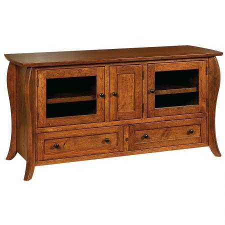 Brilliant Common French Country TV Stands Throughout Quincy Country French Tv Stand 3 Sizes Traditional Tv Stands (View 40 of 50)
