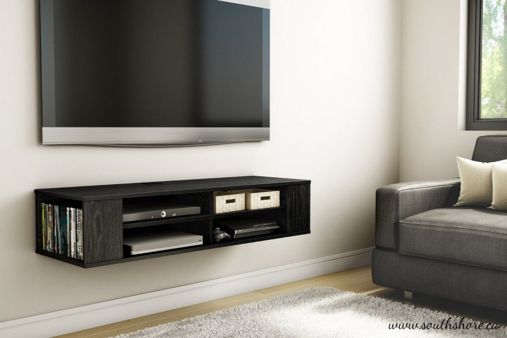 Brilliant Common Slim TV Stands With Regard To Thin Tv Stand Full Size Of Furnituretv Mount With Stand Folding (Image 11 of 50)
