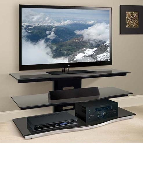 Brilliant Common TV Stands For 55 Inch TV In Best 25 55 Inch Tv Stand Ideas On Pinterest Diy Tv Stand Tv (Image 9 of 50)
