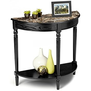 Brilliant Deluxe French Country Coffee Tables In Amazon Convenience Concepts M6042182 French Country Coffee (Image 10 of 50)