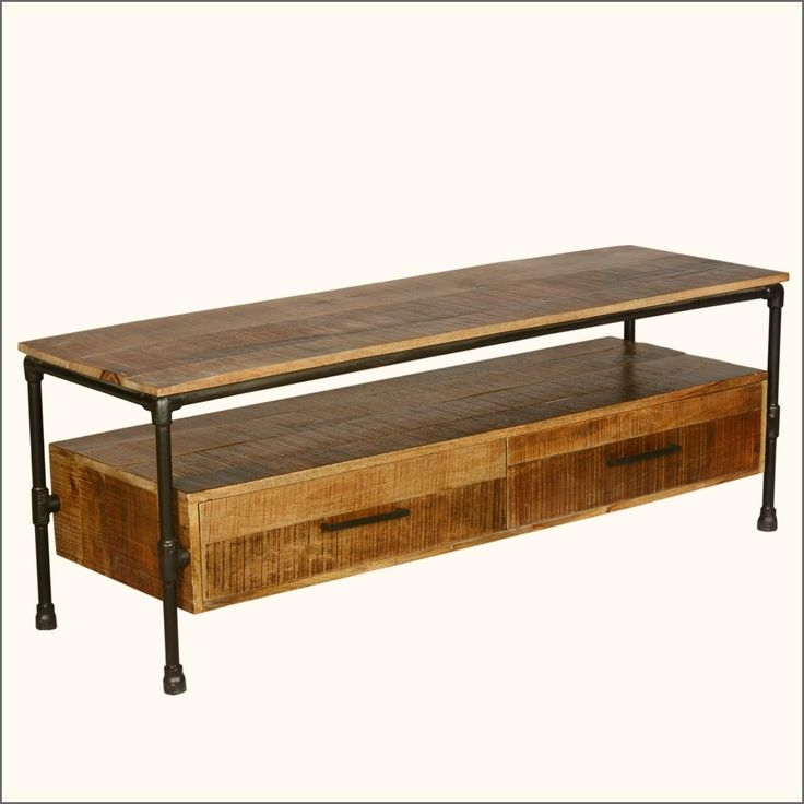 Brilliant Deluxe Mango TV Stands Pertaining To 71 Best Media Stand Consoles Images On Pinterest Mango Media (View 36 of 50)