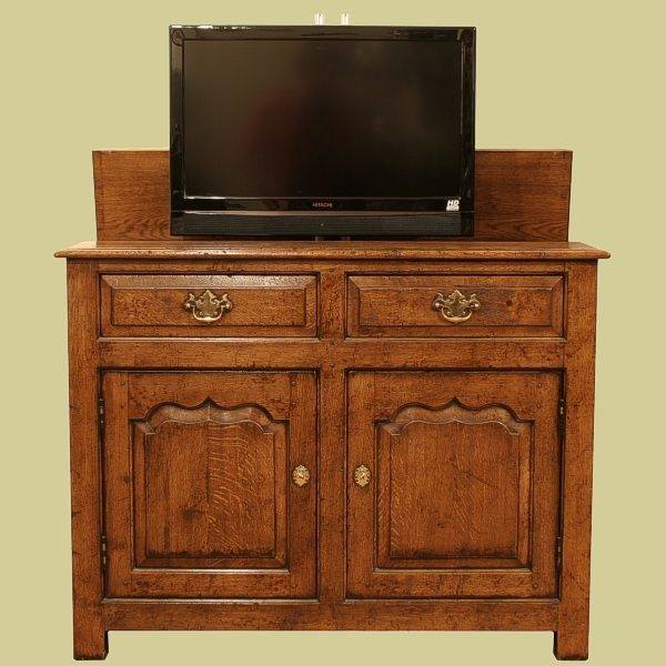 Brilliant Deluxe Oak TV Cabinets Pertaining To Best 25 Oak Tv Cabinet Ideas On Pinterest Metal Tv Stand (Image 12 of 50)