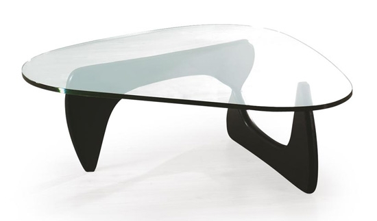 Brilliant Deluxe Oval Shaped Glass Coffee Tables With 10 Contemporary Glass Coffee Tables With Minimalist Design (Image 10 of 50)