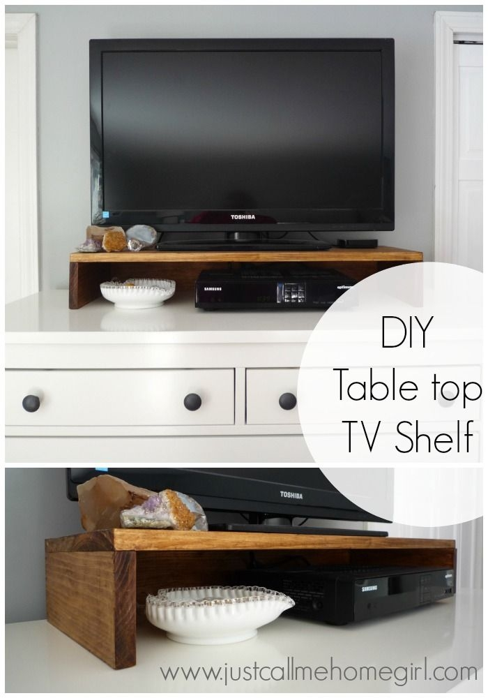 Brilliant Deluxe Telly TV Stands Intended For Best 25 Tv Stand Makeover Ideas Only On Pinterest Dresser Tv (View 13 of 50)