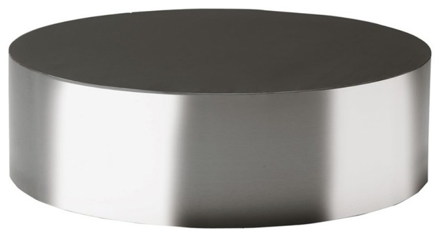 Brilliant Elite Black Circle Coffee Tables Within Round Coffee Table Images Of Round Marble Coffee Table Elegy (Image 8 of 50)