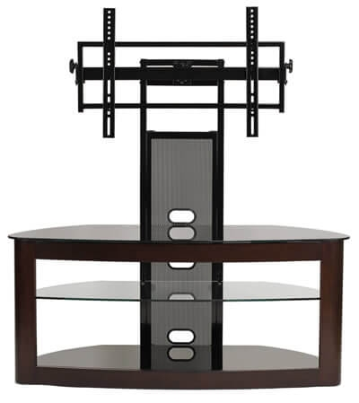 Brilliant Elite Bracketed TV Stands Throughout Flat Screen Tv Stand With Mount Television Stand Guide (Image 10 of 50)