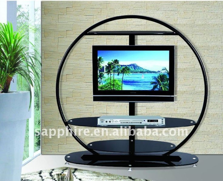 Brilliant Elite Round TV Stands Intended For 27 Best Tv Stands Images On Pinterest Tv Stands Large Screen (Image 10 of 50)