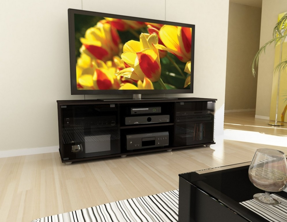 Brilliant Elite TV Stands Over Cable Box Within Furniture Tv Racks And Stands Under Tv Unit 3 Tier Wedding Cake (Image 9 of 50)