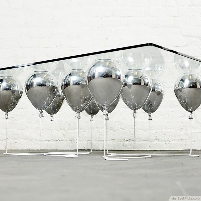 Featured Image of Unusual Glass Coffee Tables