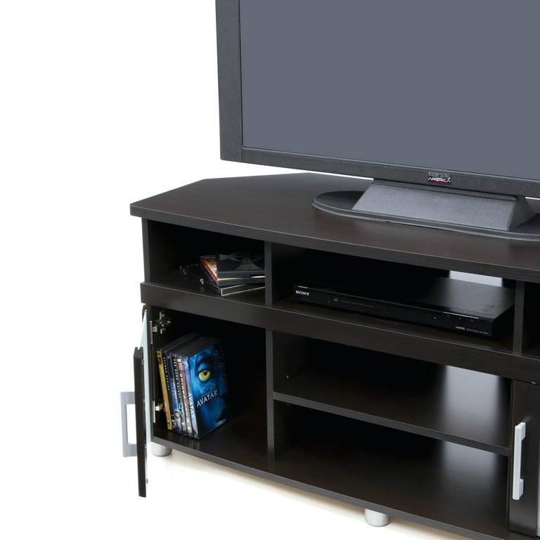 Brilliant Famous Cheap Tall TV Stands For Flat Screens For Furniture Cheap Tall Tv Stands Stand For Cable Box Tall Tv Stand (Image 11 of 50)